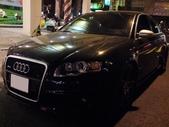 Audi B7 RS4 Sedan 4.2 V8: