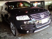 Touareg R50 TDI 5.0 V10 Diesel Twin Turbo :