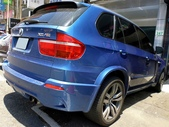 BMW vs M POWER:X5 M
