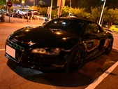Audi vs MTM:R8