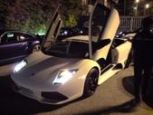 Lamborghini Murciélago LP640 6.5 V12: