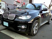BMW X6 xDrive50i 4.4 V8 Twin Turbo: