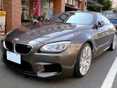 BMW vs M POWER:M6