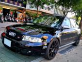 Audi Racing Sport Series:RS4 Avant