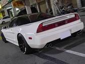 Honda NSX 3.0 V6 5MT: