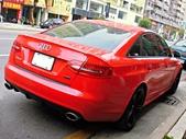 Audi vs MTM:RS6 Sedan