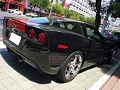 Chevrolet Corvette C6 Coupe 6.2 LS3 V8: