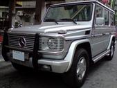 Mercedes vs AMG:G500