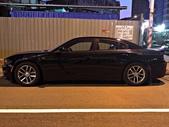Dodge Charger SXT 3.6 V6: