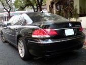 BMW vs M POWER:760Li