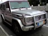 Mercedes vs AMG:G55 AMG