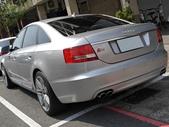 Audi vs MTM:S6 (C6)