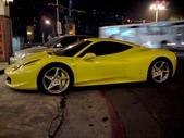 千萬EXOTIC名車: