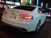 Audi vs MTM:RS5 APR!
