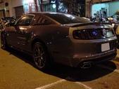 FORD Mustang GT 5.0 V8 (Mk V):