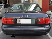 Audi A8 First generation 4.2 V8 (D2):
