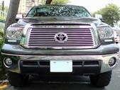 Toyota Tundra CrewMax 5.7 i-Force V8: