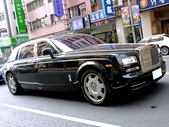Rolls-Royce Phantom VII Series Ⅱ 6.75 V12 EWB: