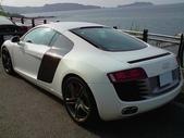 Audi R8 Coupe 4.2 V8 FSI quattro: