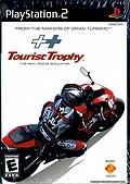 PS2 ++Tourist Trophy++: