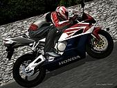 PS2 ++Tourist Trophy++:HONDA CBR1000RR