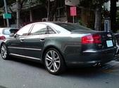 Audi vs MTM:S8 5.2 FSI V10