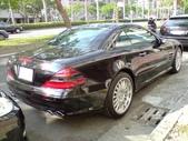 Mercedes vs AMG:SL55 AMG