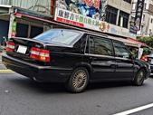 VOLVO S90 Royal 2.9 I6: