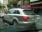 Audi vs MTM:Q7