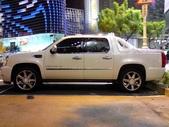 Cadillac Escalade 6.2 V8 EXT (GMT946) :