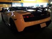 Lamborghini Gallardo LP550-2 Bicolore 5.2 V10: