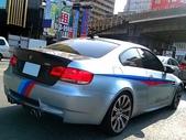 BMW vs M POWER:M3 Coupe