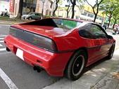 Pontiac Fiero GT: