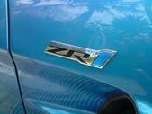 Chevrolet Corvette C6 ZR1 6.2 V8 Supercharged: