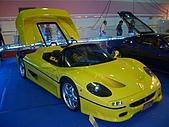 FERRARI ENZO F50 F40:
