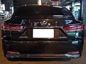 LEXUS---F SPORT---LFA:LS 500h