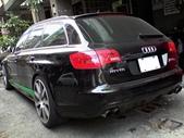 Audi vs MTM:RS6 R MTM