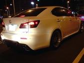LEXUS---F SPORT---LFA:IS 250