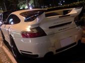 Porsche 996 Gemballa GTR 650 EVO: