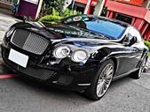 Bentley Continental GT Speed6.0 W12 TwinTurbo: