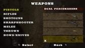 Gun Showdown PSP: