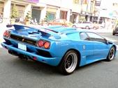 Lamborghini Diablo SV 5.7 V12: