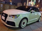 Audi vs MTM:A1 Quattro