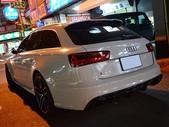 Audi vs MTM:RS6 Avant (facelift)