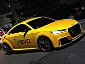 Audi Racing Sport Series:TT RS