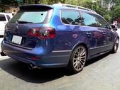 Volkswagen R series:Passat Variant R36