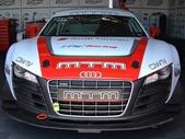 Audi vs MTM:R8 LMS GT3