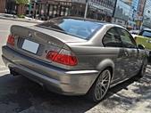 BMW M3 CSL 3.2 I6 (E46):