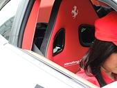 599 GTB Fiorano HGTE Ferrari 5th Rally Taiwan: