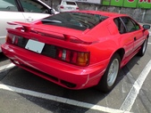 Lotus Esprit Turbo SE 2.2:
